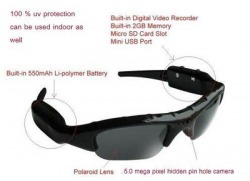 Spy Camera Goggles In Sholapur